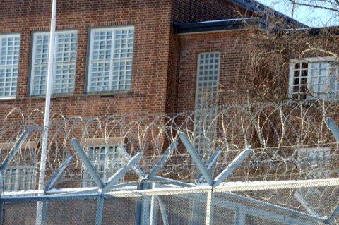 422 fengselsplasser står ledige her til lands.