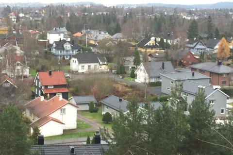 En ny analyse av innbruddsstatistikk avslører hvordan innbruddstyvene kommer seg inn i norske boliger.