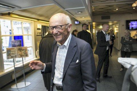 – Administrativt vil det være komplisert å behovsprøve barnetrygden, mener Høyres Kåre Willoch.