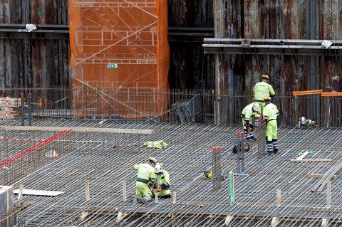 Omtrent 1 prosent av den norske arbeidsstyrken jobber i dag gjennom bemanningsbyråer eller vikarbyråer.