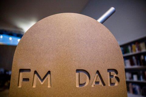 Én av tre nordmenn har ennå ikke skaffet seg en DAB-radio.