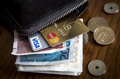 Mange mangler en plan for penger og forbruk i hverdagen, ifølge en ny undersøkelse.