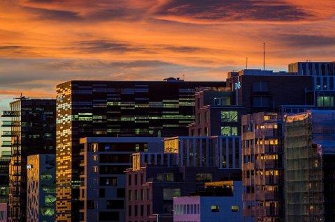 Oslo har i denne regjeringsperioden fått 3.600 flere statsansatte.