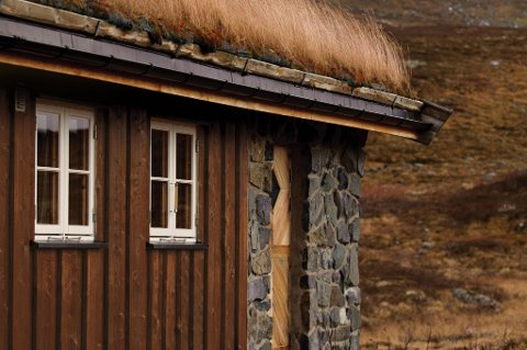 På fjellet er det tradisjonell hyttebeis som gjelder.