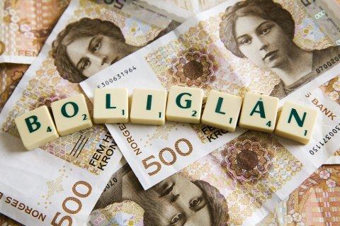 Gjeldsgraden (gjeld i prosent av disponibel inntekt) for norske husholdninger er i snitt 200 prosent.