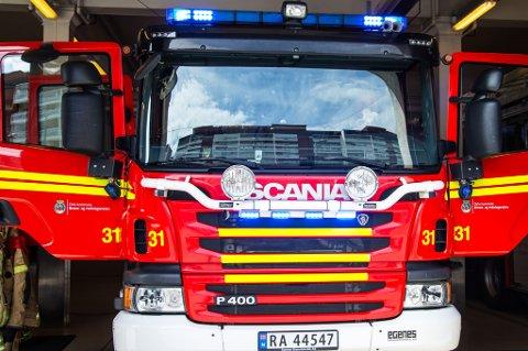 Seks av ti utrykninger i brann- og redningsvesenet er til unødige alarmer, viser ferske tall.