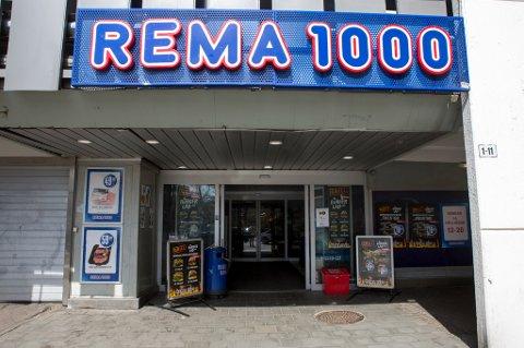 Rema 1000 taper for hovedkonkurrentene Kiwi og Coop Extra og faller til femteplass på Kundebarometeret for 2017.