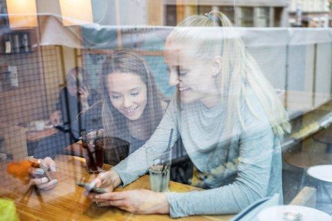 – Ungdom lures av reklame på sosiale medier, mener Forbrukerrådet.