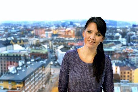 Direktør i Arbeidsgiverforeningen Spekter, Anne-Kari Bratten, mener det er på høy tid å diskutere AFP-ordningen.