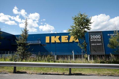 Mange Ikea-kunder har mottatt falske e-poster.