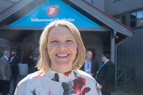 Halve befolkningen mener Sylvi Listhaug og regjeringen gjør en god jobb når det gjelder innvandring og integrering.