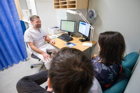 Polakker i Norge føler at de ikke blir tatt på alvor, og at de av den grunn ikke får samme hjelp som i hjemlandet, ifølge en ny studie.