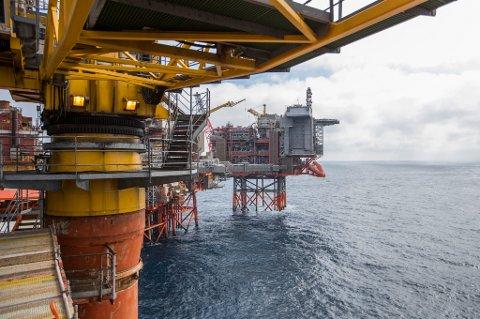 Fellesforbundet og forbundet Industri Energi krever full gass på sokkelen.