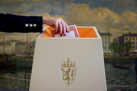 16-åringer bør ikke få lov til å stemme, mener vår kommentator.