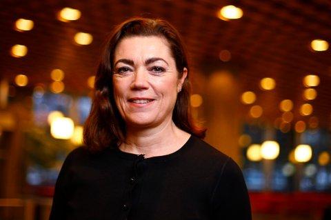 NHO-direktør Kristin Skogen Lund skal sitte i ILO-kommisjonen om framtidas arbeidsliv som en av totalt to representanter fra arbeidsgiversida. Kommisjonen skal ledes av Sveriges statsminister Stefan Löfven og presidenten på Mauritius Ameenah Gurib-Fakim.