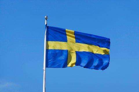 Det flytter nesten like mange nordmenn til Sverige som omvendt.