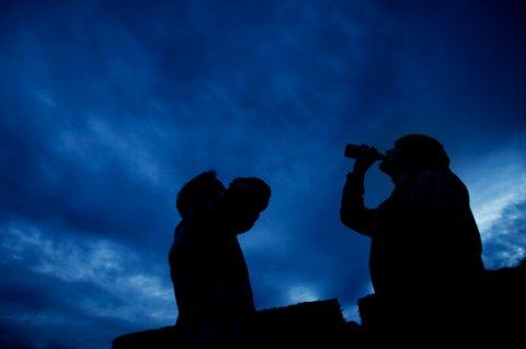 Norske 15 og 16-åringer drikker langt mindre enn det deres jevnaldrende gjorde i 1999.