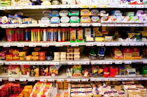 Barnefamilier i sentrale strøk og med god råd er de som i størst grad bruker fordelsapper i dagligvarebutikker.
