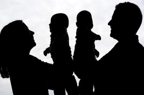 Mange familier får store ekstraregninger når bidragsordningen for hvit resept skal skrotes, viser nye tall.