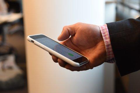 Posten Norge kutter ut sitt femsifrede telefonnummer til kundeservice for privatkunder.