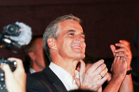 La Jonas Gahr Støre få sjansen som statsminister, mener vår kommentator.
