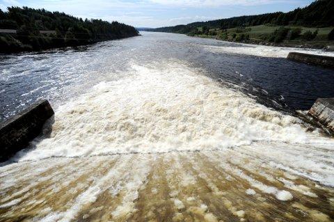 Norsk vannkraft er verdifull i et klimaperspektiv.