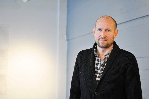 MUSIKKPRODUSENT: Tor Erik Hermansen
