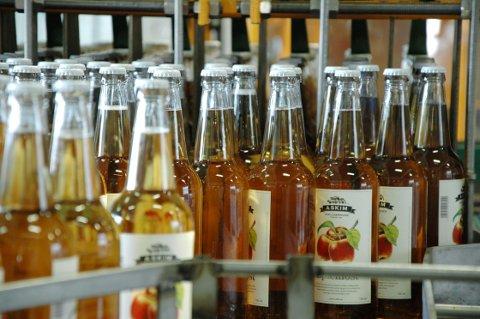Askim Frukt- og Bærpresseri AS er et annet eksempel på en tradisjonsrik næringsmiddelbedrift som satser internasjonalt, skriver Per Annar Lilleng.