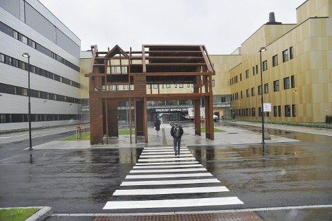 KRONGLETE TRANSPORT: Mens Ytre Østfold får stadig bedre busstilbud til nytt sykehus på Kalnes, er det ingen planer om å opprette direktebusser fra  Indre Østfold.