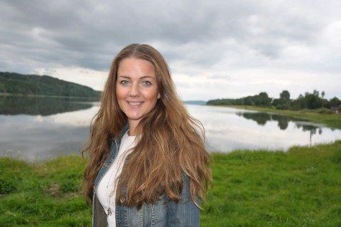 MELDTE SEG: Fylkespolitiker Cecilie Agnalt (Ap) er utdannet sykepleier.