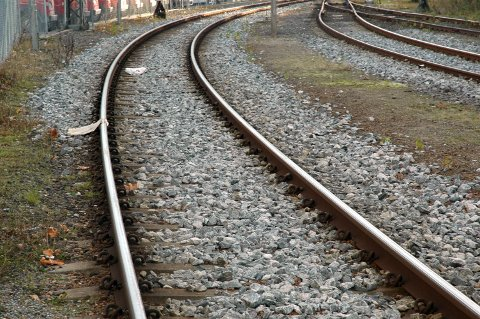 Regjeringen vil satse 12 prosent mer på jernbane. Illustrasjonsfoto
