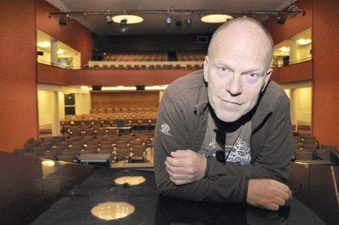 Trond A. Enger er gruppeleder for Indre Østfold Arbeiderparti i kommunestyret.