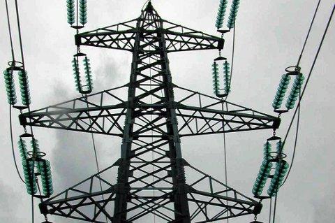 Du kan ikke regne med lave strømpriser i høst, selv om det har regnet mye.