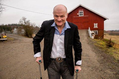 Oddbjørn Homstvedt