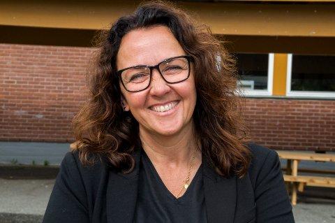 REKTOR: Lite i rapporten overrasker rektor Mona Søbyskogen.