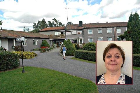 Sollia, Skiptvet. Ny virksomhetsleder er Kari-Ann Valbø fra Moss.