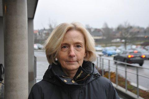 Line Schi er styreleder i Østfoldbadet AS
