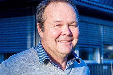 Alf Martinsen har tjent godt på bedriften Flexit gjennom mange år.