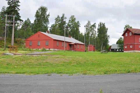 INNBRUDDSBØLGE: Det har vært flere innbrudd på Høytorp fort i sommer.
