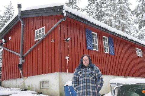 Veronica Løvlund Andersen (23) vil ikke lenger bo i Indre Østfold kommune.
