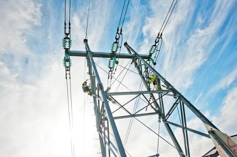 Lyses resultat for 2020 preges av lave kraftpriser. Langsiktig utbyttepolitikk gjør imidlertid at utbetalingene til eierkommunene øker.