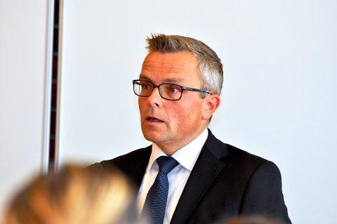 FORSTÅR BØNDENE: Ståle Halsne forklarer i dette lesarbrevet kor store utfordringar norske bønder står ovanfor.