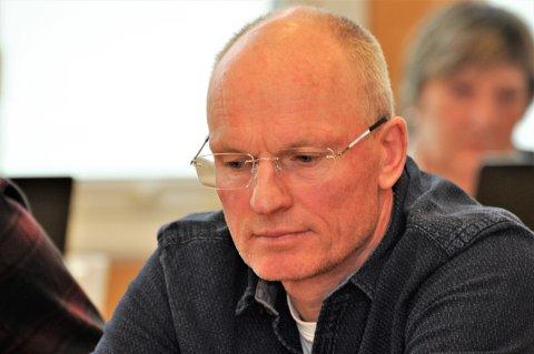 FEKK STØTTE: Formannskapet støtta Gaute Hauge sitt forslag om å innføra søskenmoderasjon i barnehage og SFO.