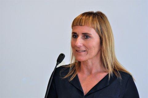Anita Husøy Riskedal.
