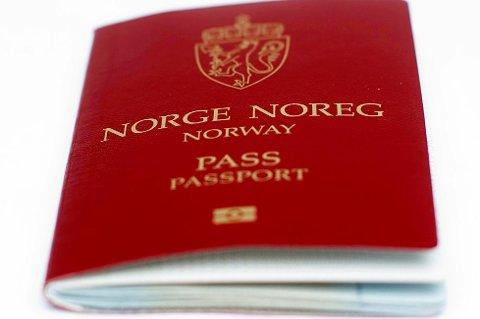 Personer med lovlig opphold i Norge leier ut identiteten sin til andre ved å finne noen som ligner. (Foto:Stian Lysberg Solum, NTB scanpix/ANB)