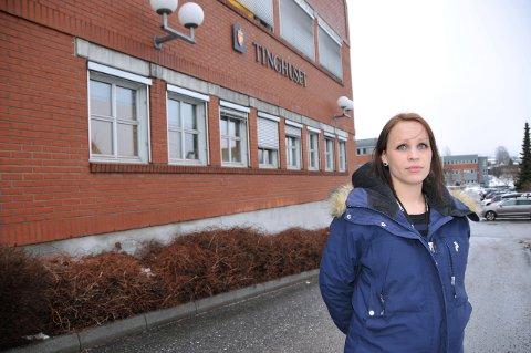 AKTOR: Politiadvokat Ingrid Wiik er aktor i rettssaken som er berammet 5. juni i Nedre Telemark tingrett.