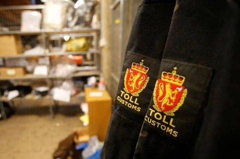 Åtte polakker dømt for smugling av 70.000 liter øl. Illustrasjonsbilde. Foto: NTB Scanpix - Lise Åserud