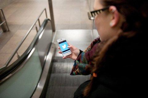 Svindlerne går stadig nye veier for å lure norske mobilbrukere. (Foto: Jan Haas, NTB scanpix/ANB)