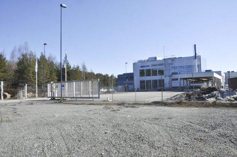 Produksjonen av metformin går så det suser på Vistin Pharmas anlegg på Fikkjebakke.