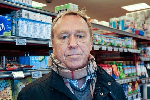 Telemarking og leder i NNN, Jan-Egil Pedersen, mener for mye makt er samlet på for få hender i matvarebransjen. Han krever nå at politikerne tar grep.